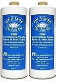 (US) Fix A Leak Pool Leak Sealer - 32 oz 2 Pack