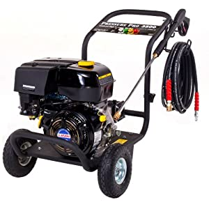 Lifan Pressure Pro LFQ3513 3500 PSI 3.5 GPM Commercial/Contractor/Rental Grade Pressure Washer with 13 HP 389cc…