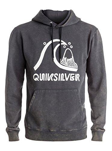 Quiksilver Pullover Sweatshirt - 9
