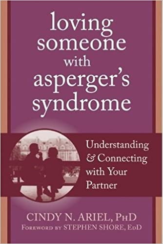 Dating someone with aspergers disease