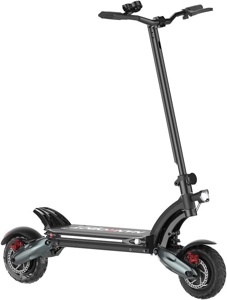 NANROBOT Electric Scooter D6+