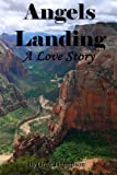 img - for Angels Landing: A Love Story book / textbook / text book