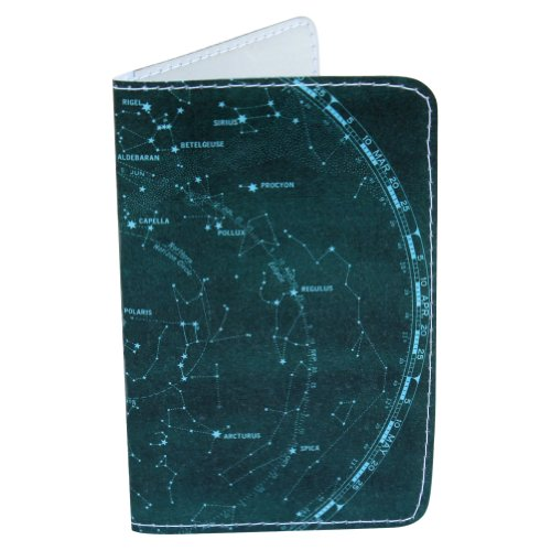 Large Product Image of Star Chart Gift Card Holder & Wallet