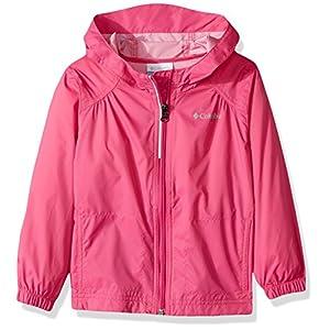 Columbia Girl's Switchback Rain Jacket