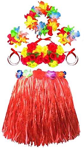 Hula Costumes Patterns - Black Temptation Costumes Kindergarten Performances Costumes