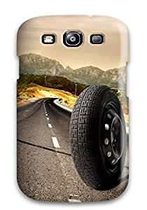 All Green Corp's Shop 4777305K65450851 Hot Tpu Cover Case For Galaxy/ S3 Case Cover Skin - Manipulation