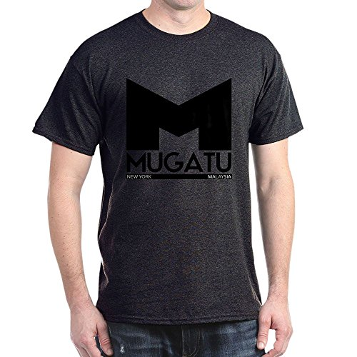CafePress Mugatu 100% Cotton T-Shirt ()