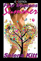 Four Seasons: Summer (An Erotic Anthology)