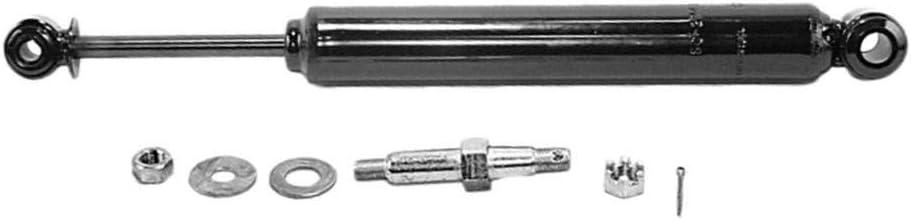 AutoDN 1X Front SC2948 Steering Stabilizer Damper Compatible With 1997 HONDA PASSPORT
