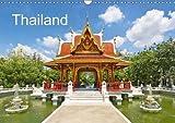 Thailand 2018: Beautyful Thailand (Calvendo Places)
