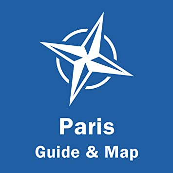 Amazon Com Paris Travel Guide Offline Map Appstore For Android