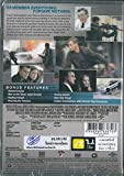 THE BOURNE ULTIMATUM (DVD, Region 3, Paul Greengrass) Matt Damon, Edgar Ram?rez, Joan Allen
