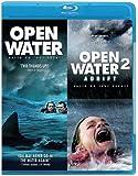 Open Water / Open Water 2: Adrift [Blu-ray]
