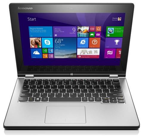 Driver for Lenovo IdeaPad Yoga 2 11 Energy Management