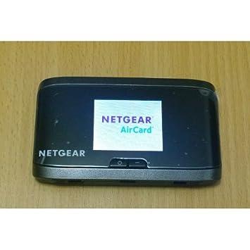 NETGEAR AIRCARD 762S DNA HOTSPOT DRIVER WINDOWS