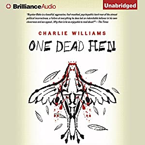 One Dead Hen Audiobook