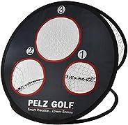 Pelz Golf Dual Target Short Game Net