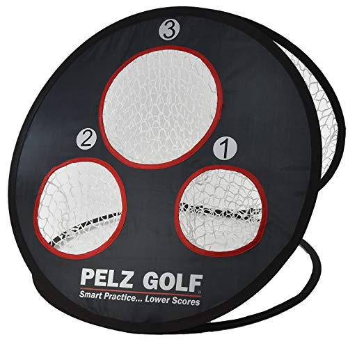(Pelz Golf Dual Target Short Game Net)