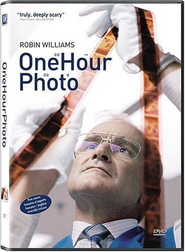 (One Hour Photo (Widescreen Edition))