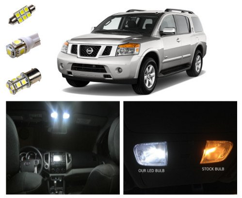 nissan-armada-led-package-interior-tag-reverse-lights-18-pieces