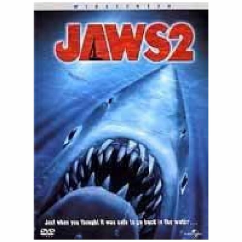 Jaws 2 (Widescreen)
