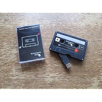 mix tape 1gb usb memory stick computers accessories. Black Bedroom Furniture Sets. Home Design Ideas