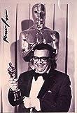 Best  - Mario Puzo The Godfather Author Oscar Winner Rare Review