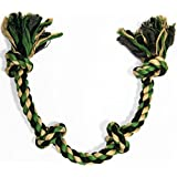 Dog Rope Toy by Pet-It Productions – A Durable Dog Chew Toy , Dog Toy for Aggressive Chewers , Best for Medium and Large dog Breeds , Great for Teething Puppies