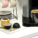 BYFRI-Conchiglie-Riutilizzabile-Ricarica-del-caffe-Macchina-Espresso-Capsule-Cialde-Shell-per-Vertuo-3pcs-Capsula-con-60pcs-Covers