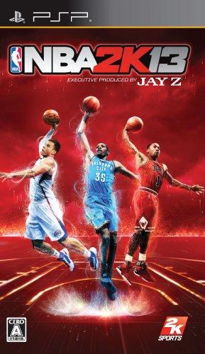 NBA 2K13 [Japan Import] by Take2 Interactive Japan
