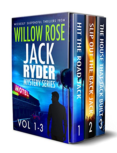 Jack ryder mystery series vol 1 3 kindle edition by willow rose jack ryder mystery series vol 1 3 by rose willow fandeluxe Images