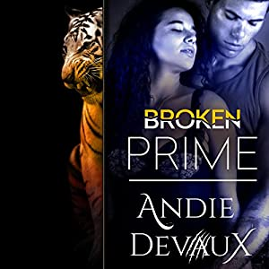 Broken Prime Audiobook