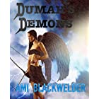 Dumah's Demons (Angel Thriller/ AngelFire Chronicles 1.5)