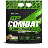 Combat 100% Whey 10lb (Bag) 10lbs Cookies 'n Cream (Each), 2 Pound