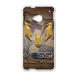 Lionel Messi Cell Phone Case for HTC One M7