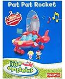 Disney Little Einsteins Pat Pat Rocket by Fisher-Price