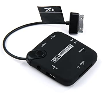 Amazon.com: Zek Samsung Galaxy Note 10.1 N8010 N8000, Tab ...