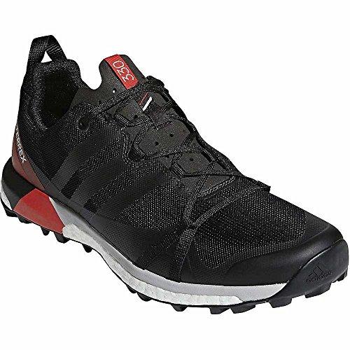 化学者発行する没頭する(アディダス) Adidas メンズ 陸上 シューズ?靴 Terrex Agravic Shoe [並行輸入品]