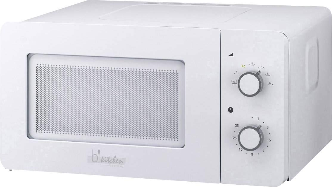 BiKitchen Mini 200 Horno microondas 600 W: Amazon.es ...