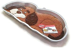 Amazon.com: Wilton Cake Pan: Puppy/Pup/Dog (2105-2430