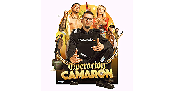 Amazon Com Operacion Camaron Riki Rivera Inkilino Musica Digital