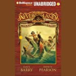 Blood Tide: A Never Land Adventure | Dave Barry,Ridley Pearson