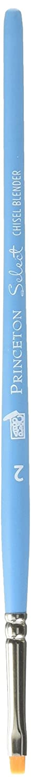 Princeton 3750PF-8 Bristle Size 8 Select Artiste Pointed Filbert Paint Brush 8 Multicolor