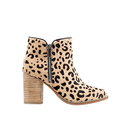 Love Animal Print Pebble Me Forever Boot zfWdnTqzx1
