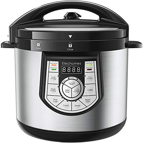 crock pot and pressure cooker - 8