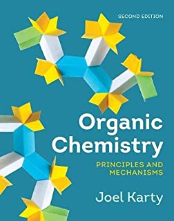 Amazon organic chemistry principles and mechanisms organic chemistry principles and mechanisms second edition fandeluxe Images
