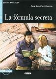 Leer Y Aprender: LA Formula Secreta Nivel 2 + CD (Leer y Aprender: Nivel Cuarto)