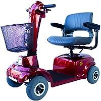 Mobiclinic, Piscis, Scooter eléctrico personas con movilidad reducida