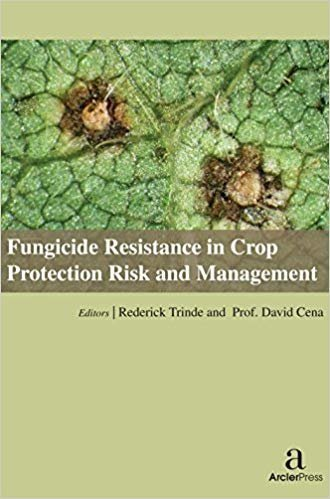 Download Fungicide Resistance in Crop Protection: Risk and Management pdf