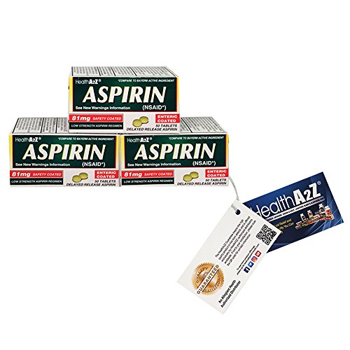 healtha2z-aspirin-81mg-low-strength-3-in-1compare-to-bayerr-active-ingredient